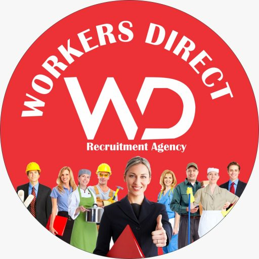 Workers-Direct Logo